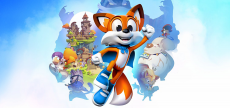 Super Lucky's Tale 02 HD textless