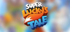 Super Lucky's Tale 03 HD blurred