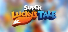 Super Lucky's Tale 04 HD blurred