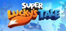 Super Lucky's Tale 06 HD
