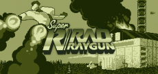 Super Rad Raygun 01 HD