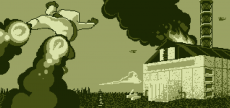 Super Rad Raygun 02 HD textless