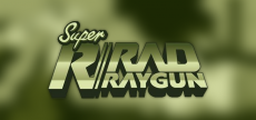 Super Rad Raygun 03 HD blurred