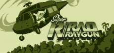 Super Rad Raygun 04 HD