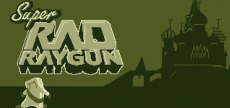 Super Rad Raygun 05 HD