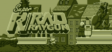 Super Rad Raygun 06 HD