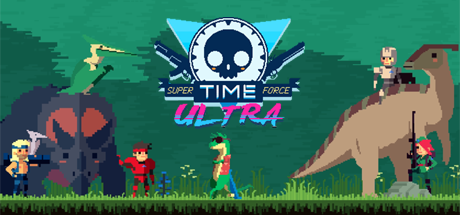Super Time Force Ultra 01