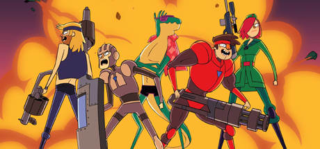 Super Time Force Ultra 02 textless