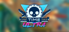 Super Time Force Ultra 05 blurred