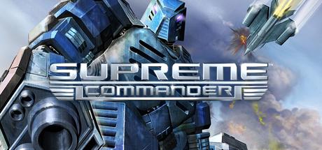 Supreme Commander 1 01