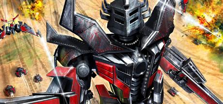 Supreme Commander 1 06 textless