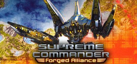 Supreme Commander 1 FA 02
