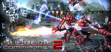 Supreme Commander 2 08