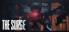 The Surge 08 HD