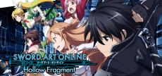 Sword Art Online Hollow Fragment 01 HD