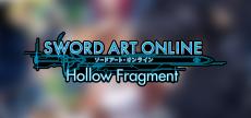 Sword Art Online Hollow Fragment 03 HD blurred