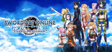 Sword Art Online HR 07 HD