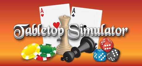 Tabletop Simulator 01
