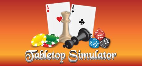 Tabletop Simulator 04