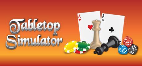 Tabletop Simulator 05