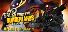 Tales From The Borderlands Episode 5