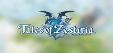 Tales of Zestiria 05 blurred