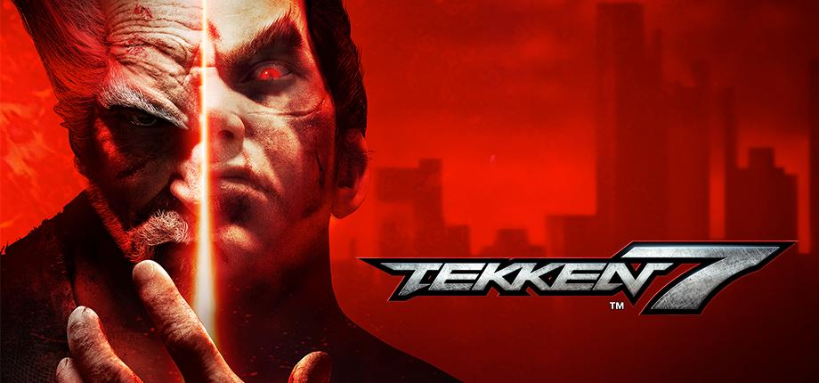 Tekken 7 01 HD