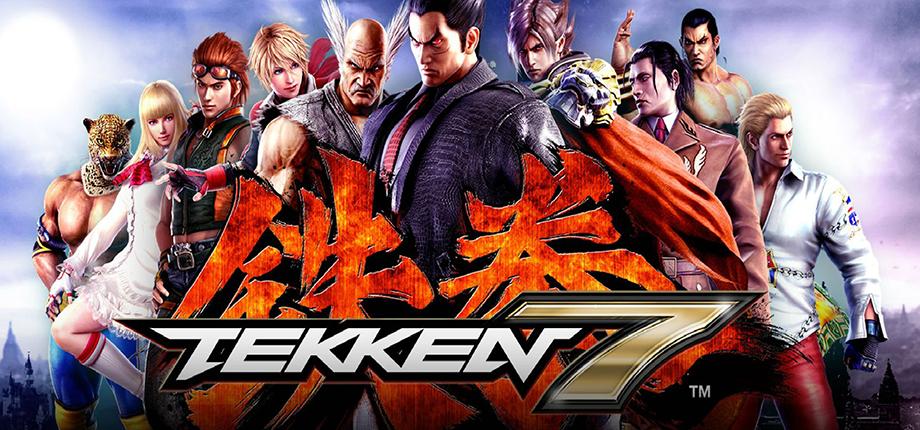 Tekken 7 19 HD