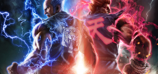 Tekken 7 09 HD textless
