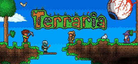 Terraria Jinxs Steam Grid View Images