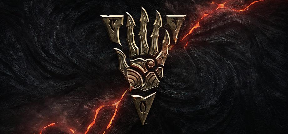 TESO Morrowind 04 HD textless