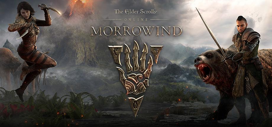 TESO Morrowind 13 HD