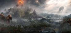 TESO Morrowind 10 HD textless