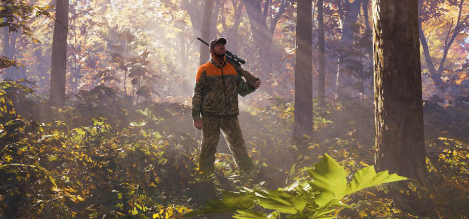 theHunter COTW 02 HD textless