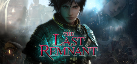 The Last Remnant 01