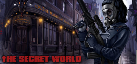 The Secret World 01