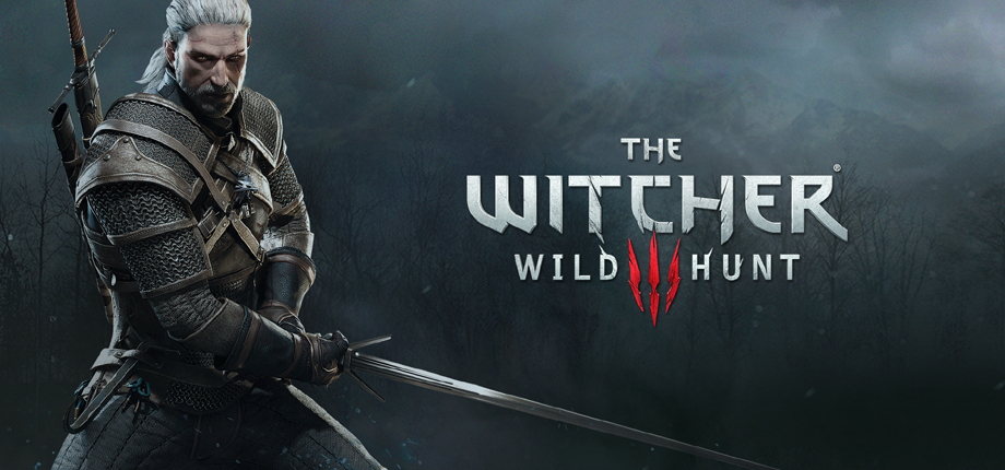 Witcher 3 27 HD