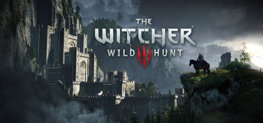 Witcher 3 28 HD