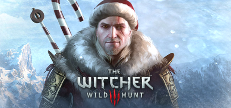 Witcher 3 29 Christmas