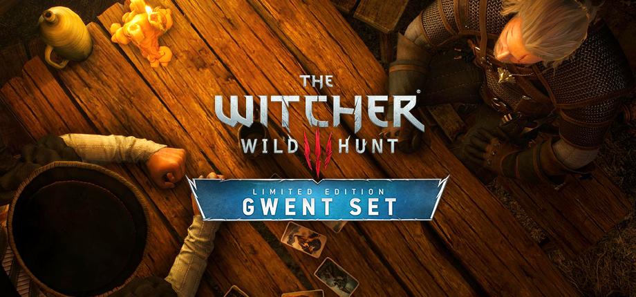 Witcher 3 32 HD Gwent