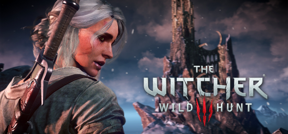 Witcher 3 36 HD