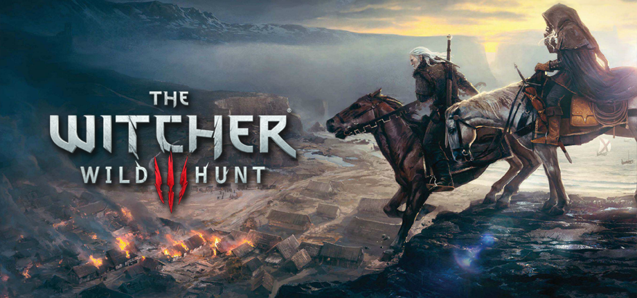 Witcher 3 39 HD