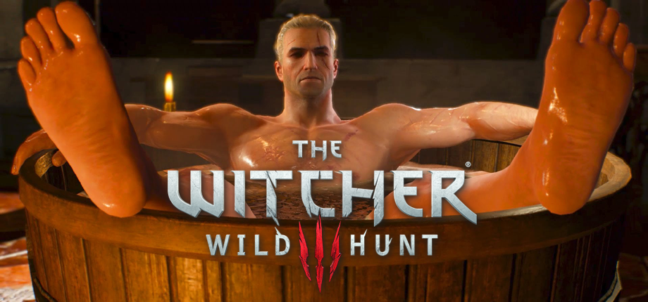 Witcher 3 45 HD