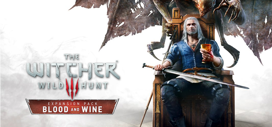Witcher 3 Blood and Wine 07 HD