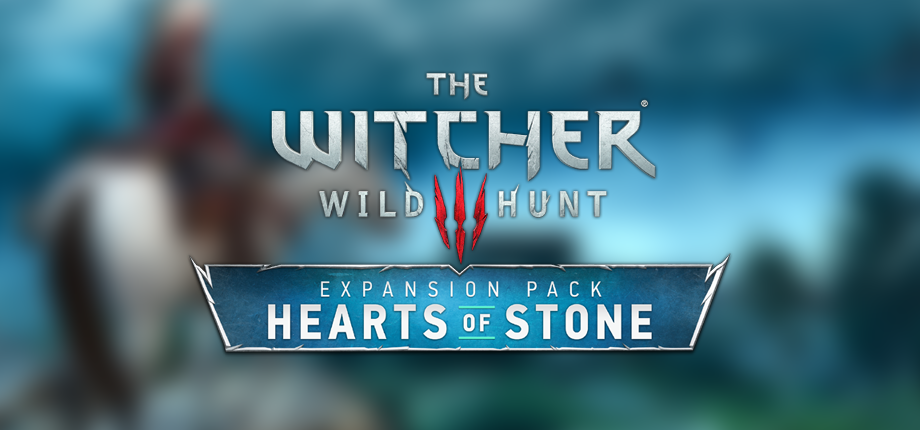 Witcher 3 Hearts of Stone 09 HD blurred