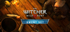 Witcher 3 32 HD Gwent