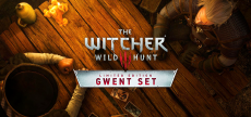 Witcher 3 41 HD Gwent red