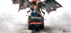 Witcher 3 Blood and Wine 01 HD