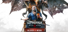 Witcher 3 Blood and Wine 02 HD
