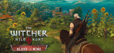 Witcher 3 Blood and Wine 09 HD